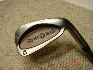 *Taylor Made LCG Burner #6 Iron Men's Right Hand                         #D21