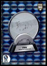 Panini FIFA 365 (2018) – Interactive World Cup FIFA Interactive World Cup #542