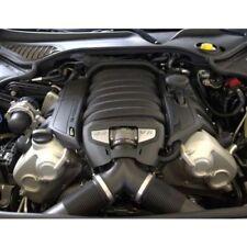 2010 Porsche Panamera 4S S 970 4,8 V8 Motor Engine Moteur M48.20 M48/20 400 PS