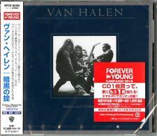 VAN HALEN-WOMEN AND CHILDREN FIRST-JAPAN CD C68