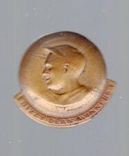 "1"" Diameter DIZZY DEAN Winners Vintage 1940 Pin Pinback Badge Button"