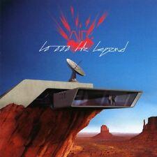 Air 10000 hz legend (2001) [CD]