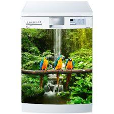 Magnet lave vaisselle Bambous 60x60cm réf 5518 5518
