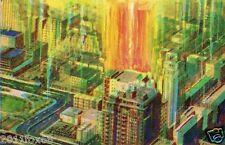 il mondo del futuro figurina 209 figurine lampo 1959 figurines lampo stickers gq