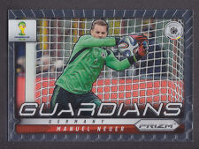 Panini Prizm World Cup 2014 - Guardians # 12 Manuel Neuer - Germany