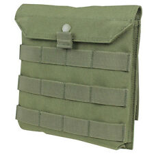 Condor Tactical Side Armor Plate Utility Carrier Pouch Sleeve ma75-001 OD GREEN