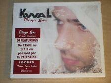 CD / KWAL / MOGO YA / NEUF SOUS CELLO