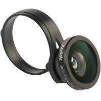 Kodak Smart Phone 3 Lens Wide Fish Eye Macro Xperia Huawei Samsung Galaxy Nokia