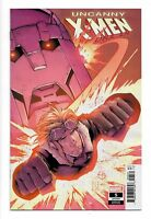 Uncanny X-Men #5 1:25 Davis Variant