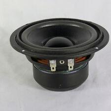"""For Boss 4"""" inch 4Ohm 20W Audio Subwoofer Speaker Woofer Loudspeaker Bass Horn"""