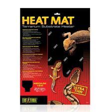 Exo Terra Terrarium Heat Mat Medium 16w Reptile Vivarium