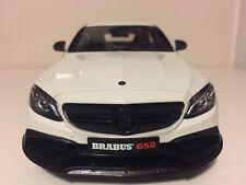 GT Spirit Mercedes-Benz Brabus 650 2015 ZM079 Model Car 1:18 New