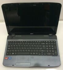 Acer Aspire 5542G / 5242 Laptop ***** FAULTY FOR SPARES OR REPAIRS *****