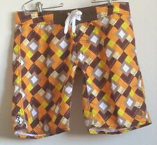 Body Glove Shorts Boardshorts Size 5 W33