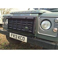 Land Rover Defender Radiator Muff / Blanket - Quality Exmoor Trim Part BA 2004