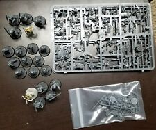 Warhammer Warriors of Chaos Beastmen Plastic Ungor x20