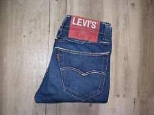 RARITÄT Levis RED 25004.0009 Cinchback Jeans W31 L34 SELTEN RARE