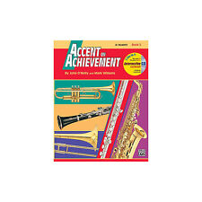 Alfred Publishing Co. 0018264 Accent On Achievement Volume2 Bb Trumpet