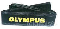 "For Olympus 1.5"" inch Wide Camera Strap SLR DSLR Film Digital Camera OM HQ"