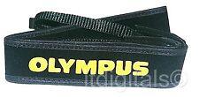 para Olympus 3.8cm Ancho Correa de cámara SLR DSLR Película Cámara Digital OM HQ