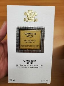 MILLESIME IMPERIAL EDP 3.4OZ/100ML BY CREED MILLESIME NICHE