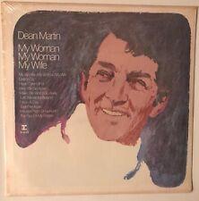 Dean Martin - My Woman, My Wife - 1970 - Vinyl Record LP SEALED