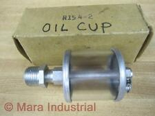 Lube Devices R154-2 Oil Cup R1542