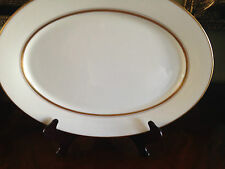 Oxford Andover 13 1/2 Oval Platter Pre-Owned