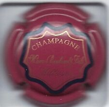 capsule de champagne  MARX DENIS  P263  N°7