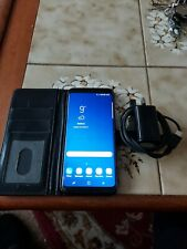 Samsung s9 Phone  NOTE:NEEDS A NEW SCREEN BUT FULLY WORKING