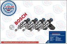 INIETTORE FIAT UNO 1.4 TURBO 0280150708 - BOSCH - RICAMBIO NUOVO ORIGINALE!!!