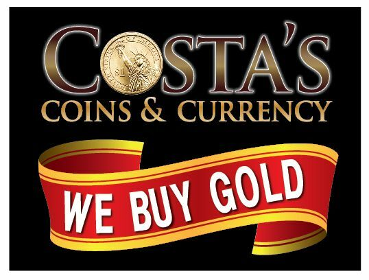 CostasCoins&Currency