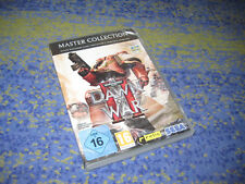 Warhammer 40.000: Dawn Of War II - Master Collection in DVD Hülle