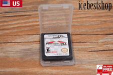 Mario Kart DS Nintendo Game Card Only For DS / DSi / 3DS XL / 2DS US Version
