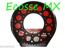 KTM SX125 SX150 SX200 SX250 SX380  Black Renthal Rear Sprocket ALLOY 52 Teeth