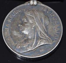 Fenian Raid 1866 Medal Canada