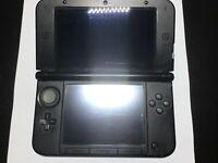 Nintendo 3DS XL Blue Handheld Console System - AUSTRALIAN Model - Read Desc