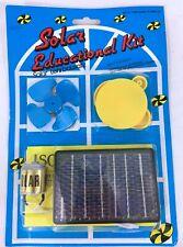 Solar Educational Kit #A29