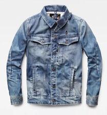 G-Star Raw Occotis 3301 3D Slim Jacket, Medium Aged, XXL