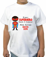 Superhero 100% Cotton T-Shirts & Tops (2-16 Years) for Boys