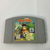 Diddy Kong Racing Nintendo 64 Game Authentic N64 Cartridge Only