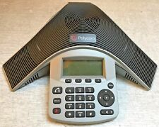 Polycom SoundStation IP 5000 Conference Phone (PoE Powered VoIP Conference
