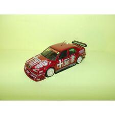 ALFA ROMEO 155 V6 Ti N°14 DTM 1993 Danner MINICHAMPS 1:43 sans boite défaut