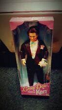 Mattel Vintage Great Date Ken Doll 1995 #14837 Perfect Date for Barbie Doll