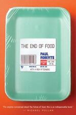 The End of Food by Roberts, Paul, Good Book