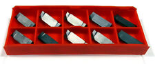 10 Stück Stechplatten WSP DGN 3102C TiALN in Originalverpackung NEU!