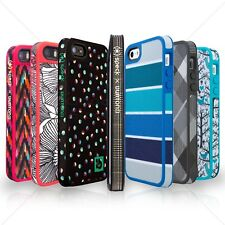 Speck Fabshell Case for iPhone SE, iPhone 5S, iPhone 5