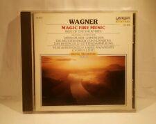 Wagner: Magic Fire Music (CD, Laserlight)