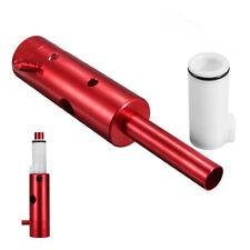 Paintball Custom Aluminum Power 98 Red Tube + Upgrade Derlin Bolt For Tippmann