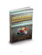 Cristal curativo Libro Electrónico En Cd